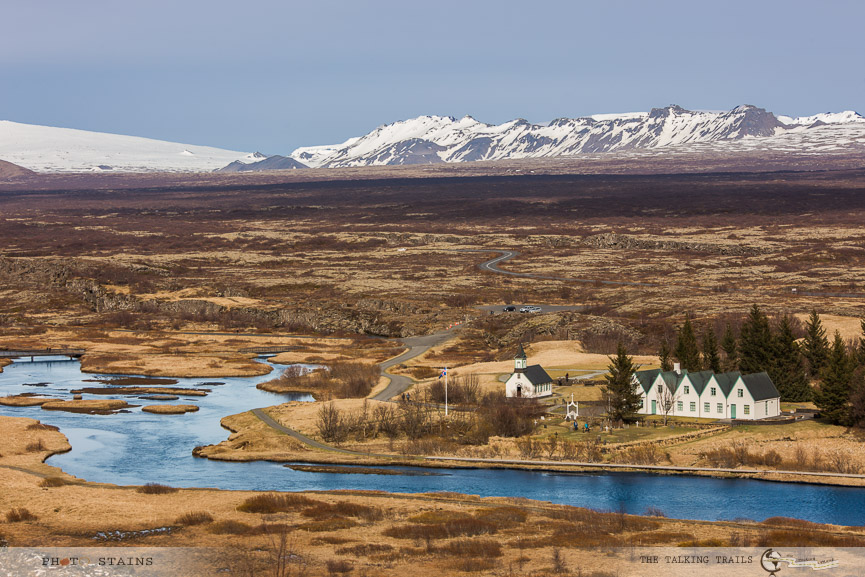 THingevellir Church