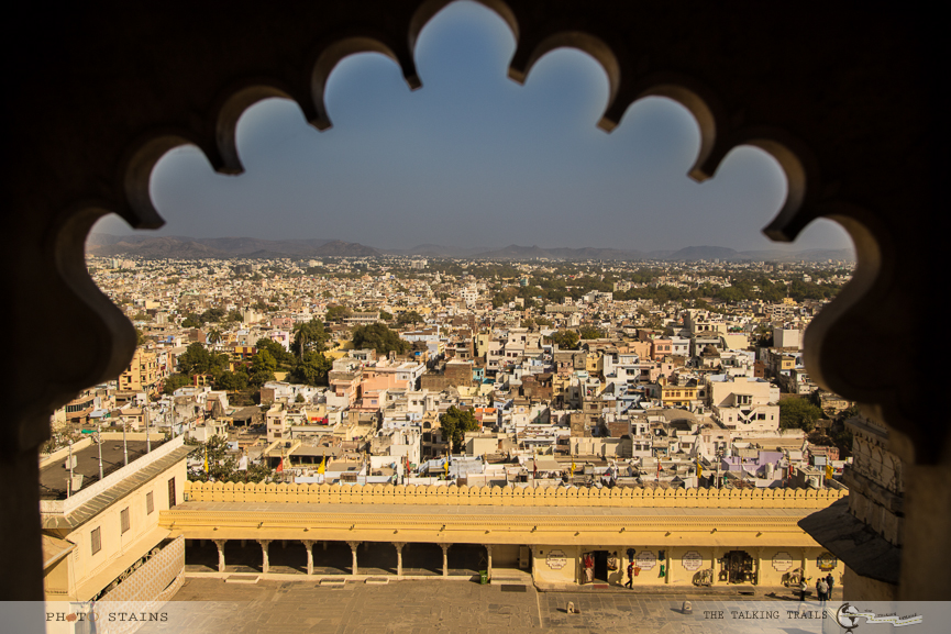 Udaipur by TheTalkingTrails