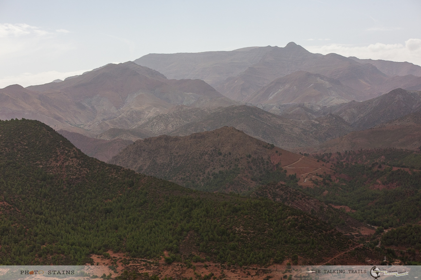 High Atlas Mountain by TheTalkingTrails