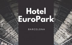 Hotel Europark by TheTalkingTrails