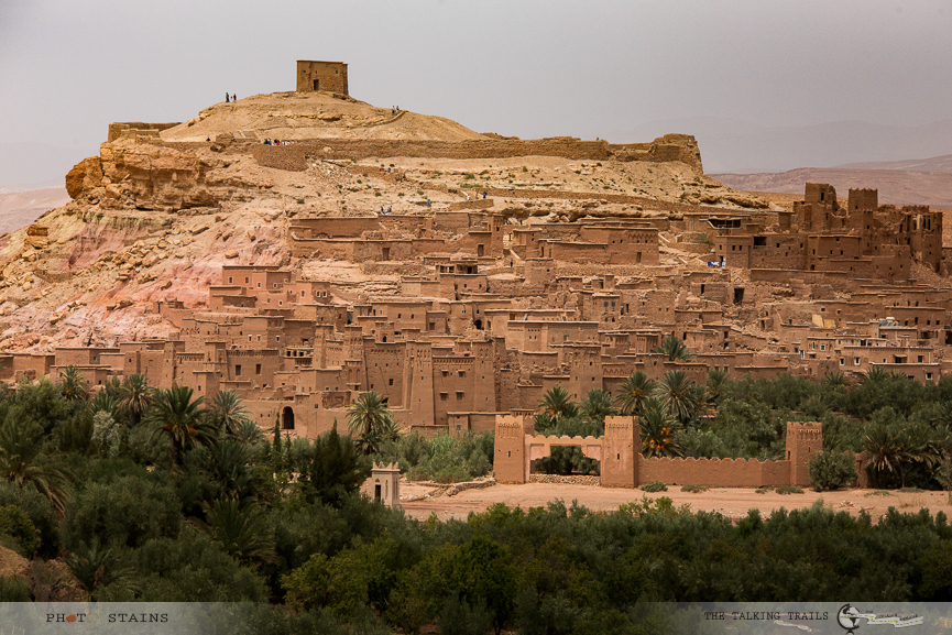 Kasbah By TheTalkingTrails