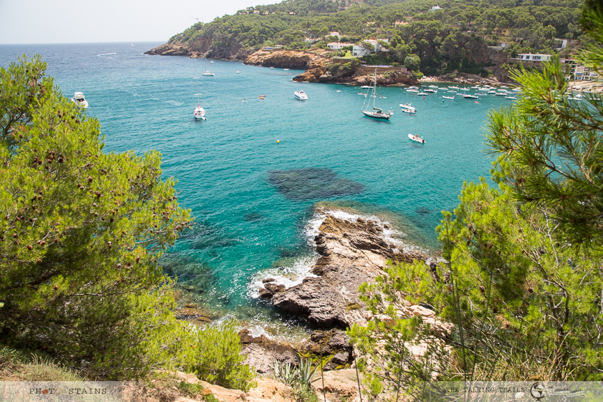 Costa Brava By TheTalkigTrails