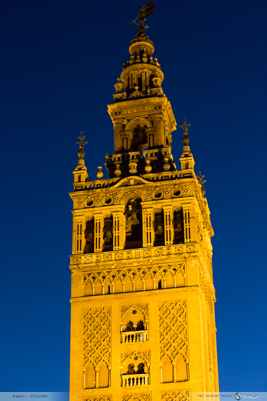 La Giralda by TheTalkingTrails