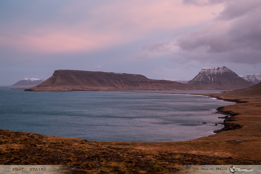 Snaefellsnes Peninsula Iceland By TheTalkingTrails