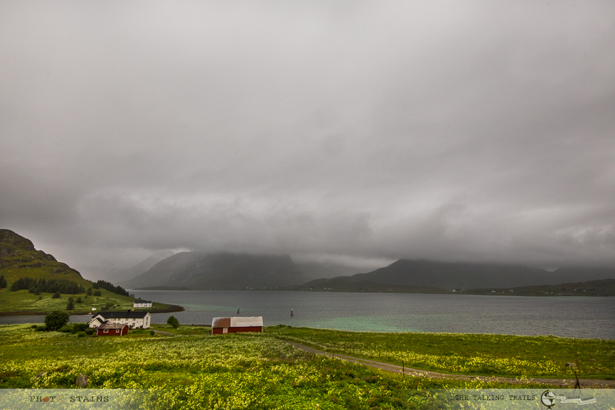Lofoten Islands by TheTalkingTrails