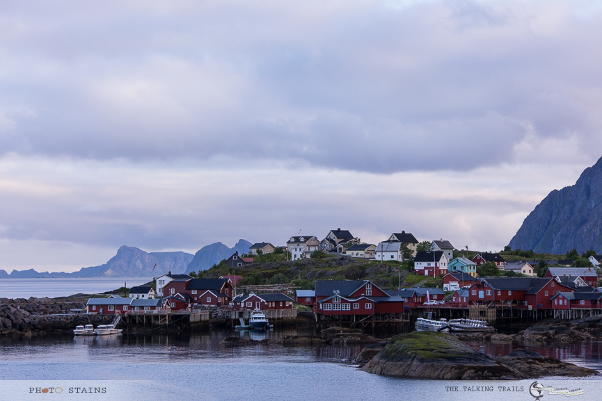 Lofoten By TheTalkingTrails