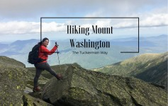 Mount Washington by TheTalkingTrails
