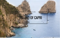 Capri by TheTalkingTrails