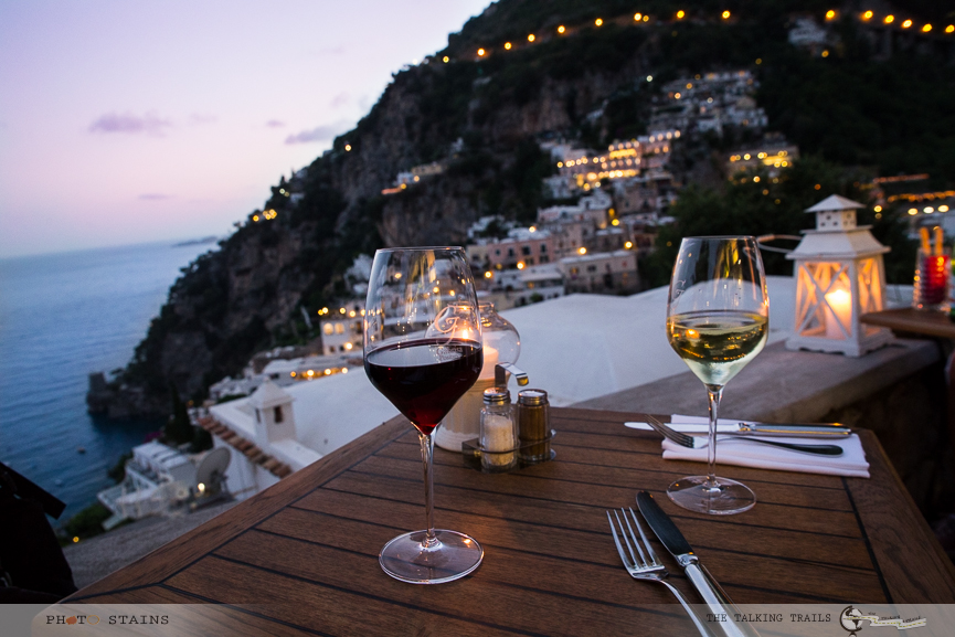Positano by TheTalkingTrails