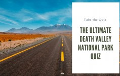Death Valley by TheTalking Trails
