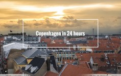 Copenhagen by TheTalkingTrails
