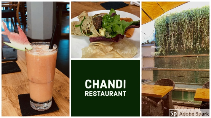 Chandi Restaurant by TheTalkingTrails