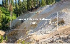 Lassen by TheTalkingTrails