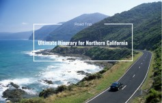 Nothern California Road Trip by TheTalkingTrails