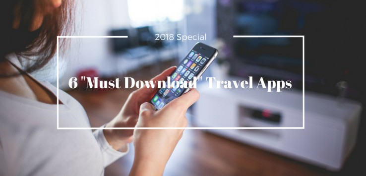 Travel Apps by TheTalkingTrails