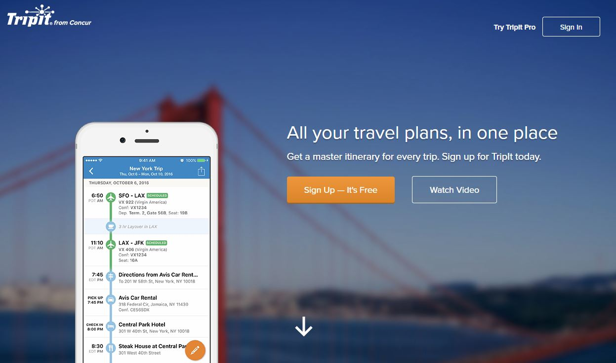 """6 """"Must Download"""" Travel Apps for 2018 - The Talking Trails"""