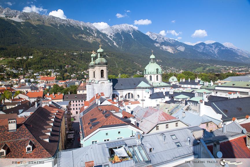 Innsbruck by TheTalkingTrails