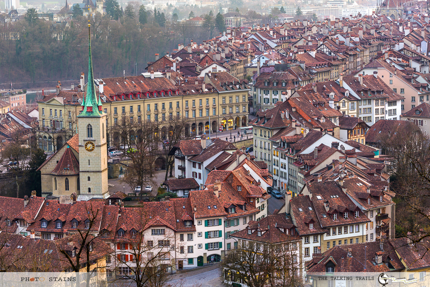 Bern by TheTalkingTrails