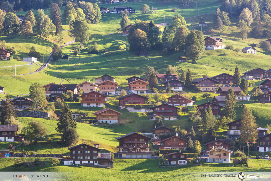 Switzerland by TheTalkingTrails