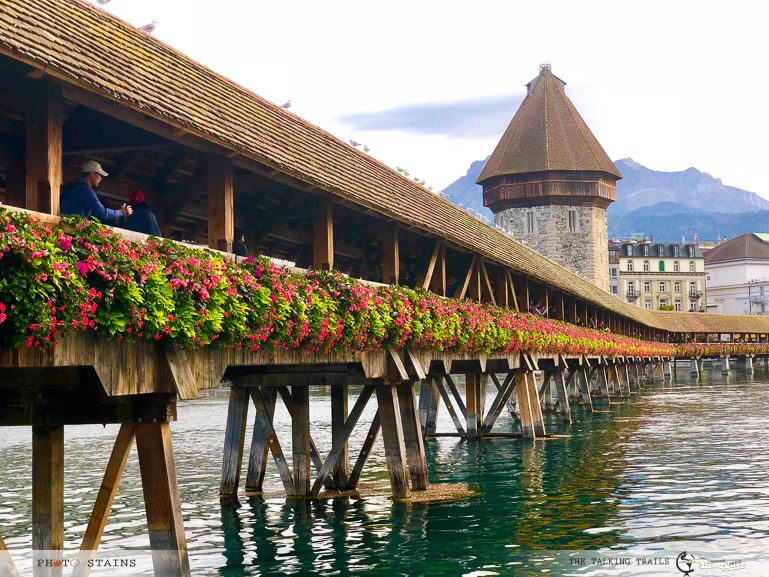 Lucerne by TheTalkingTrails