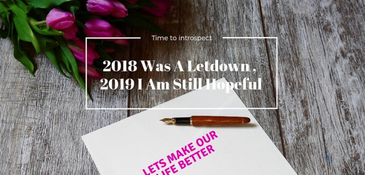 2018 year review by TheTalkingTrails