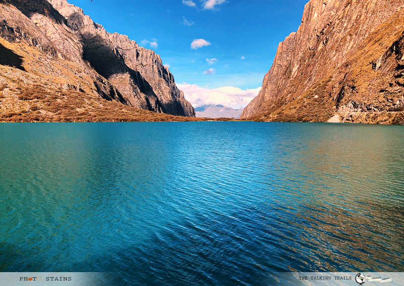 Laguna 69 Peru by TheTalkingTrails