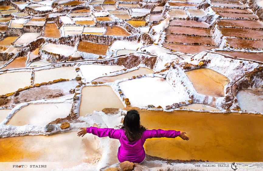 Maras Peru by TheTalkingTrails