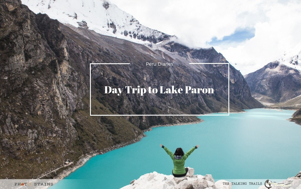 Lake Paron by TheTalkingTrails