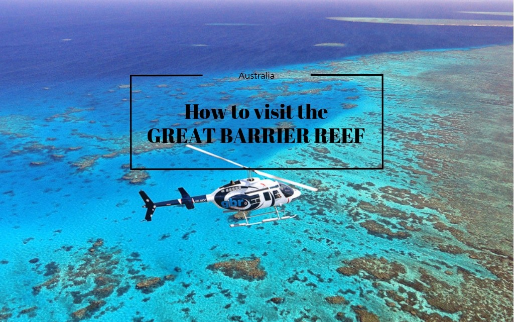 Great Barrier Reef by TheTalkingTrails