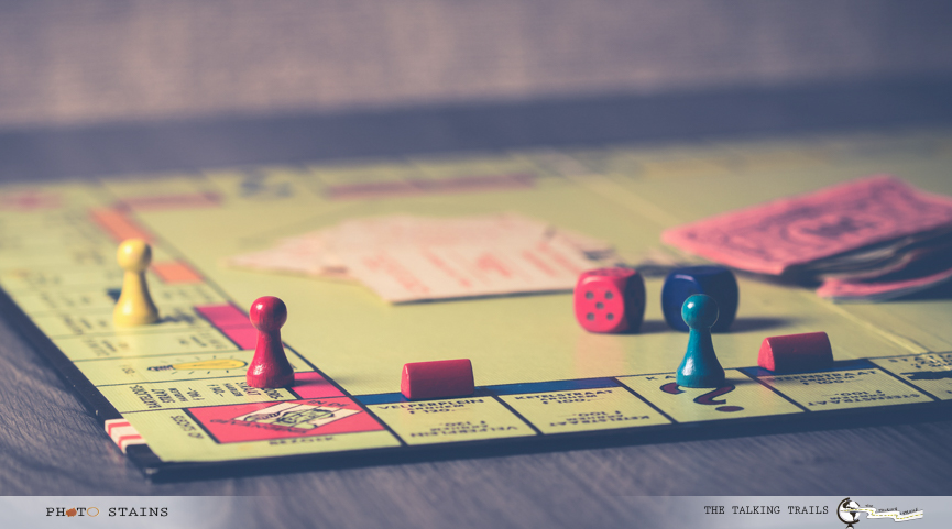 Coronavirus by thetalkingtrails